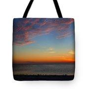 Sundown Tote Bag