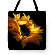 Sunflower 1045 Tote Bag