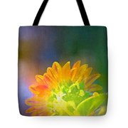 Sunflower 27 Tote Bag