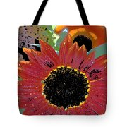 Sunflower 31 Tote Bag