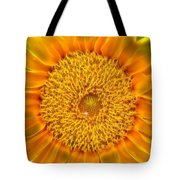 Sunflower 5 Tote Bag