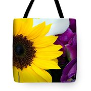 Sunflower And Company Tote Bag