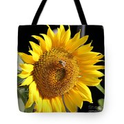 Sunflower-jp2437 Tote Bag