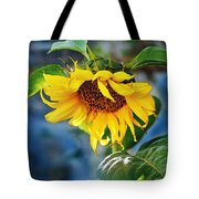 Sunflower Magic I Tote Bag