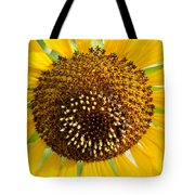 Sunflower Reproductive Center Tote Bag