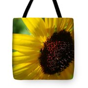Sunflower Two Tote Bag