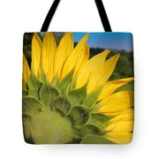 Sunflower1253 Tote Bag