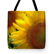 Sunflowers #1 Tote Bag