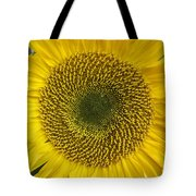 Sunflower's Cluster Tote Bag