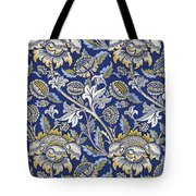 Sunflowers Design Tote Bag