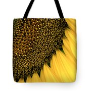 Sunflowers Of Summer Tote Bag