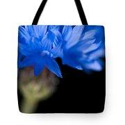 Sunkissed Cornflower Tote Bag