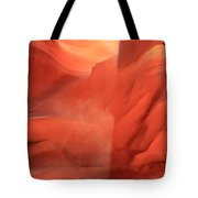 Sunlight Pouroff Tote Bag