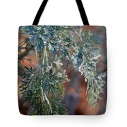 Sunlit Herb Tote Bag