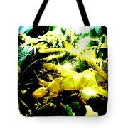Sunlit Seaweed Tote Bag