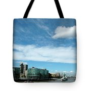 Sunny Day London Tote Bag
