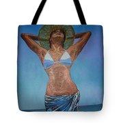 Sunny Delight Tote Bag