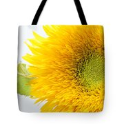 Sunny Flower Tote Bag