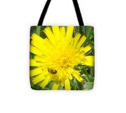 Sunny Lunch Tote Bag