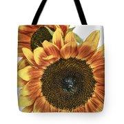 Sunny Pair Tote Bag