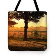 Sunrise 365 13 Tote Bag