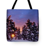 Sunrise Dreams Tote Bag