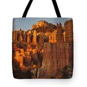 Sunrise In Fairyland Tote Bag