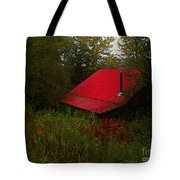 Sunrise In The Hollow Tote Bag