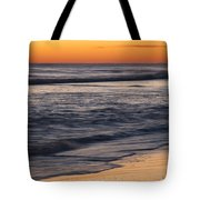 Sunrise Outer Banks Img 3664 Tote Bag