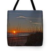 Sunrise Outer Banks Norht Carolina Img_3721 Tote Bag
