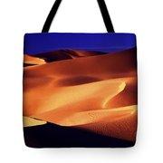 Sunrise Shadows Tote Bag