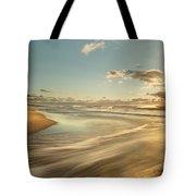 Sunrise Surf Tote Bag