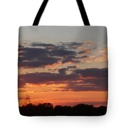 Sunset -2013-09-21 Tote Bag