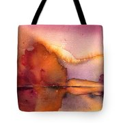Sunset 44 Tote Bag