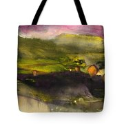 Sunset 50 Tote Bag