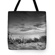 Sunset At The Mediterranean Sea Tote Bag