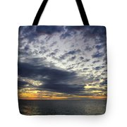 Sunset Beach Hawaii Tote Bag