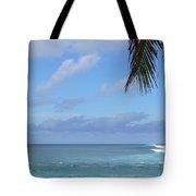Sunset Beach Oahu Hawaii Tote Bag