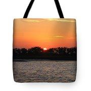 Sunset Glow 2 Tote Bag