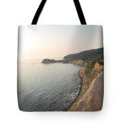 Sunset Gourna Tote Bag