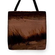 Sunset In The Dunes Tote Bag
