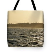 Sunset Sailing In Cabo Tote Bag