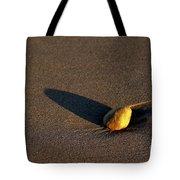 Sunset Stone Tote Bag