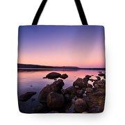 Sunset Sunrise  Tote Bag