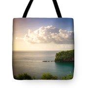 Sunset Twilight Tote Bag