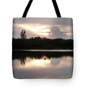 Sunset Whispers Tote Bag