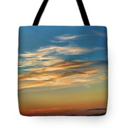 Sunsets Ca3459-13 Tote Bag