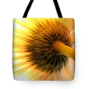 Sunshine Daisy Tote Bag