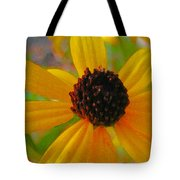 Sunshine On Susan Tote Bag