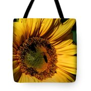 Sunshine's Blessing Tote Bag